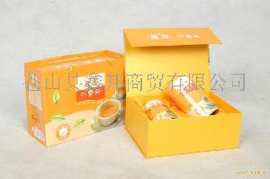 牛蒡茶礼盒