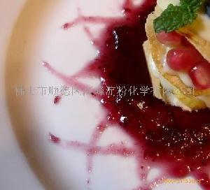 果酱用变性淀粉