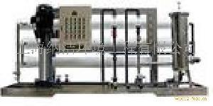 NJ-6000型一级纯净水设备