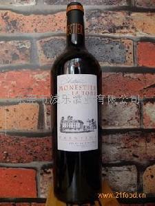 莫斯提·拉图(小拉图)*--法国原瓶进口葡萄酒