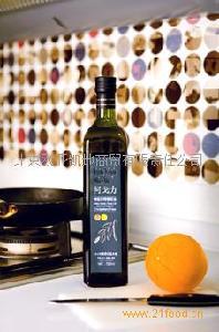 阿戈力特级初榨橄榄油750ml