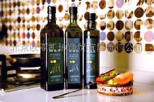 阿戈力特级初榨橄榄油全家福