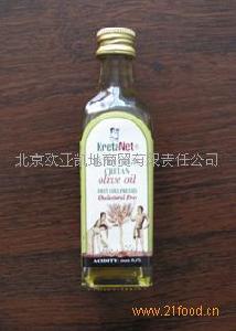 克里特爱特级初榨橄榄油50ml
