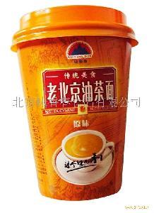 老北京油茶面