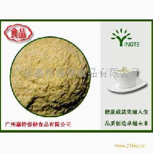 供应膨化小米粉