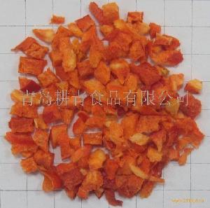 FD红甜椒丁
