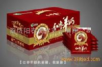 阳春红枣羊奶招商