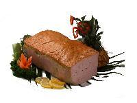 健士西餐食品瑞士肉面包