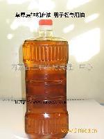 散装冷榨亚麻籽原油