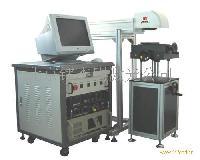 金属激光标刻机