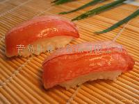 生雪蟹开背棒肉