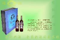 龙驹奶酒--内蒙古包头龙驹乳业有限责任公司(干白礼盒)
