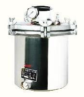 GMSX-280手提式压力消毒器