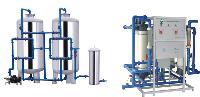 供应不锈钢反渗透纯水设备