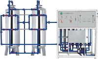供应双级反渗透纯水设备