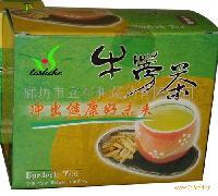 TLSP01-01牛蒡茶(片状盒装)