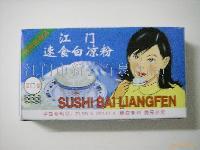 白凉粉(70克)