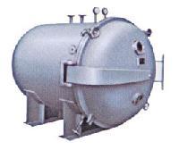 JB系列圆筒形、JB-15型方形真空干燥机