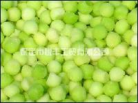 速凍哈密瓜球(綠)