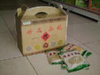 杂粮精美礼盒