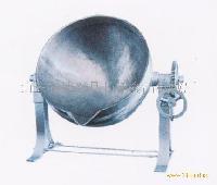 蒸气夹层锅