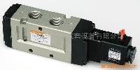 韩国DKC二位五通电磁阀 SF281S SF352S SF453S