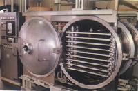 真空低温冷冻干燥机
