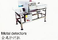 金属检测仪/X光探测仪