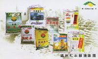 虹丰粮油系列产品