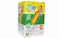 15L铁桶狮头唛粟米油