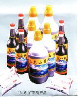 九龙山酱油