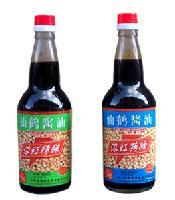 浓红系列酱油