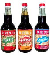 佐餐系列酱油