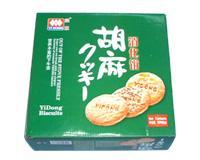 胡麻消化饼