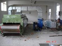 带式纤维烘干机