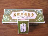 *茉莉花茶