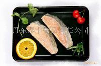 调味鲑鱼段