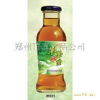 420低糖精酿苹果醋饮