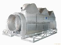 GH系列滚筒式热风烘干机