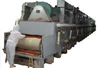 带式干燥机 单层、多层网带式干燥机