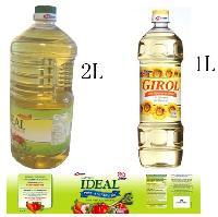 哥伦比亚大豆油