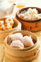 速冻水饺用变性淀粉