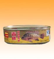 (香辣)福寿鱼罐头