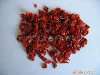 脫水紅甜椒粒