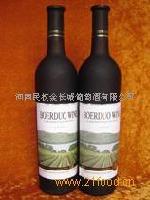 1996波尔多洋酒干红葡萄酒
