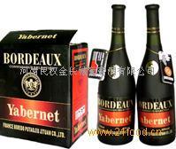 拿破仑洋酒干红葡萄酒
