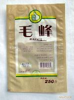 复膜包装-茶叶