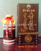 茅台贵州液一品典范( 浓香型优质酒)