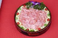 素食三文鱼片250g