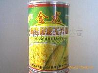 金龙超甜玉米粒